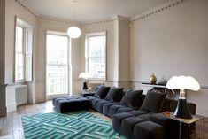stijlvolle sofa