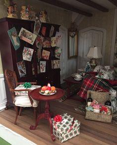 Christmas at Danemead