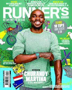 4x Runner's World € 15,-: Runner's World, het tijdschrift dat elke maand boordevol informatie over onze fantastische loopsport staat.