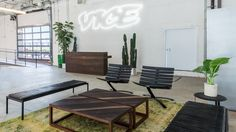 In 2015, the online-media giant, Vice Media, doubled its presence in New York by moving into a new 60,000 square foot headquarters in Williamsburg, Brooklyn. As a three phase project, Uhuru partnered with Vice Media's architects to provide its creative visionaries with a vibrant and diverse workspace by creating a comprehensive interiors package to reflect …