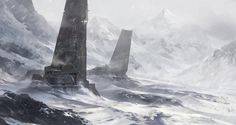 snow, 신욱 위 on ArtStation at https://www.artstation.com/artwork/snow-8a92468d-c19a-4dcd-9e39-eec315eafed1