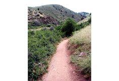 Trail at Apex Park by Jefferson County Colorado, via Flickr