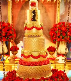 Honorable expedited quinceanera party ideas you can try these out<br> Beauty And The Beast Wedding Cake, Beauty And Beast Birthday, Beauty And The Beast Theme, Quinceanera Planning, Quinceanera Cakes, Quinceanera Decorations, Quince Themes, Quince Decorations, Quince Ideas