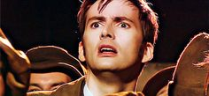 He's a genius. The genius. The most human human there's ever been. David Tennant, 10th Doctor, Doctor Who, Science Fiction Series, Doctor Humor, Teenage Post, Human Human, Torchwood, Days Of Our Lives