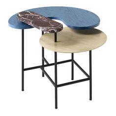Prachtige Palette JH8 salontafel van #andtradition ontworpen door #jaimehayon