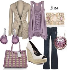 """Purple rain"" by jayneann1809 on Polyvore would totally wear this to work if i worked in s needed place"