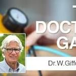 #fasting #primal Gifford Jones: How to reverse pre-disease  It's present when the average blood sugar over a period of three months, or a fasting blood sugar, is higher than normal. https://www.baytoday.ca/local-news/gifford-jones-how-to-reverse-pre-disease-80030
