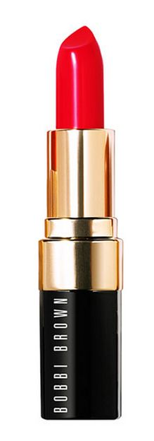 for the perfect holiday lip try Bobbi Brown's 'Red' http://rstyle.me/n/ph8c6n2bn