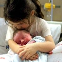 New Baby – Helping Our 'Good' Kids Express Hard Feelings | Janet Lansbury