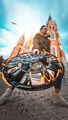 Creative photography ideas tips and tricks Creative Photography, Photography Ideas, Landscape Lens, Foto Editing, Lightroom, Photoshop, Photo Retouching, Statue Of Liberty, Photo And Video