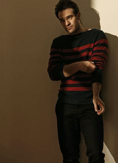 So into at the moment..Charlie Cox is unbelievably Epic as Daredevil