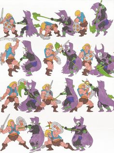 He-man_and_the_masters_of_the_Universe_18Feb2013 by AlexBaxtheDarkSide on DeviantArt