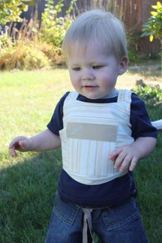 Toddler Harness - Child Harness by Liberte' - Made in the USA