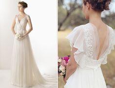 Vestido de noiva simples: 5 inspirações para não errar na escolha Olá, noivinhas! O post de hoje é para você que não consegue se imaginar vestida de forma tradicional, ou não terá um evento formal o suficiente ...