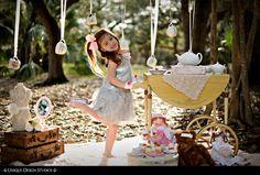 miami children photography tea 1