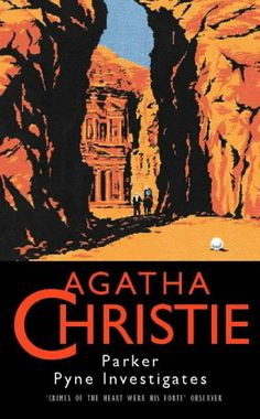 Parker Pyne Investigates (Agatha Christie Collection) by Agatha Christie,http://www.amazon.com/dp/0002316749/ref=cm_sw_r_pi_dp_mKbLsb01246HCKXV
