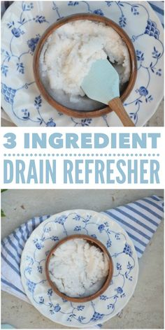 How to Cure a Smelly Sink Drain | Sink drain, Sinks and Kitchens