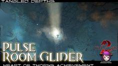 Pulse Room Glider achievement