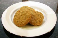 Crunchy Old-Fashioned Black Walnut Cookies: Black Walnut Cookies