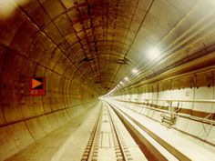 Take the Chunnel from London to Paris ...