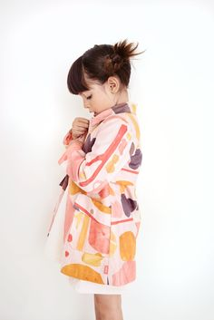 Oilily spring/summer 2016 collection.