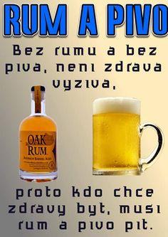 Rum, Beer, Root Beer, Ale, Rome