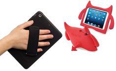 iPad Mini 3: 4 Curiosas Fundas que Tienes que Conocer