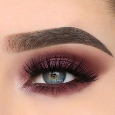 Makeup eye | maquillage yeux | idée makeup | Dairing Tia