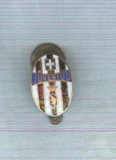 JUVENTUS CALCIO...PINS A PIEDINO..FOOTBALL..CALCIATORI...SOCCER