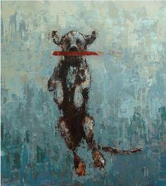 Catch no. 4 - Rebecca Kinkead