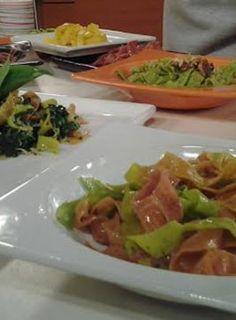 Rýchle domáce bagety | VARENÝ-pečený Linguine, Ravioli, Spaghetti, Beef, Chicken, Food, Basket, Meat, Essen