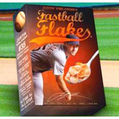 Eat your whole-grain heart out, Wheaties!