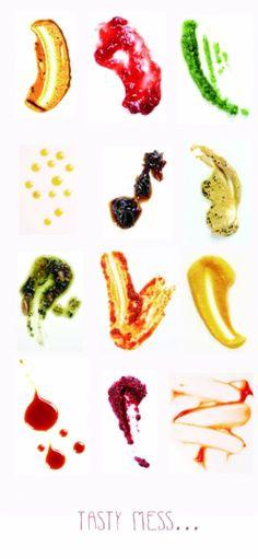 Tasty Mess - Emilie Gentils