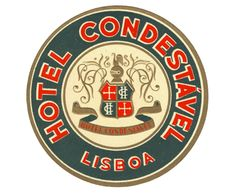 Hotel Condestàvel, Lisboa