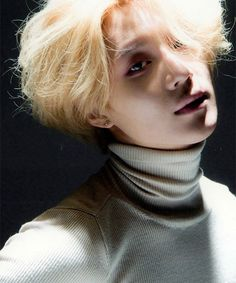 Lee Tae-min (born July 18, 1993), better known by the mononym Taemin, is a South Korean singer and actor. He debuted as a vocalist and main dancer of the group Shinee in May 2008.
