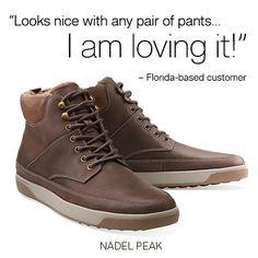 Clarks Shoes Hombre