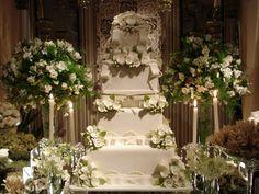 Mother of the Bride - Dicas de Casamento para Noivas - Por Cristina Nudelman: doces finos