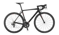 TOP 5 BICICLETAS DE CARRETERA: Las bicis más ligeras de la marca SCOTT