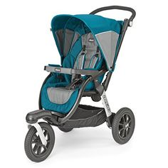 Chicco Activ3 Jogging Stroller   Review: http://bestqualitystrollers.com/chicco-activ3-jogging-stroller-review/