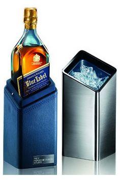 JOHNNIE WALKER® BLUE LABEL™ Limited Edition Collection design by Porsche Design Studio