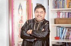 "Dato' Sri Vijay Eswaran, ""Malaysia's Gandhian entrepreneur"", featured in Gulf News"