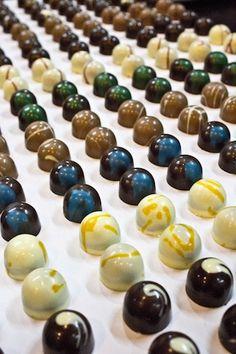Visitamos La Rifa: una chocolatería artesanal en pleno centro de Coyoacán.