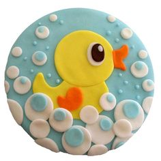 LITTLE DUCK CAKE KIT (FONDANT BASE) Cake Rescue Kit $58.45 This fantastic DIY Cake Rescue Kit comes with all you need to Bake and Decorate this Little Duck Cake including disposable baking tray, silver cake board, cake mix, icing, pre-coloured fondant and all other decorating ingredients. Heaps of fun!
