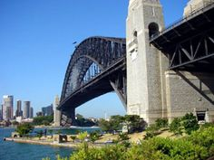 Sydney Travel Guide: Travel and tourist information, things to do and see in Sydney
