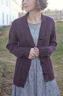 Plum Wine Knitting pattern by BabyCocktails/Thea Colman – knitting sweaters pattern Crochet Cardigan, Knit Cardigan, Knit Crochet, Crochet Pattern, Cool Baby, Plum Wine, Dress Gloves, Cardigan Pattern, Knitting Patterns