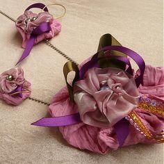 myMind / FemMe FataLe  (necklace-náhrdelník)