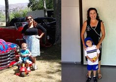 From Happy Mom to Super Happy Mom: Rossy Transforms After a 60 Day Reboot   Reboot With Joe