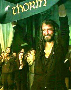Thorin! Thorin!