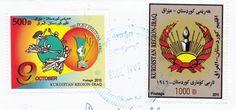 "300- Kurdistan ""pu stamps"" Kurdistan, Stamps, Books, People, Art, Seals, Art Background, Libros, Stamp"