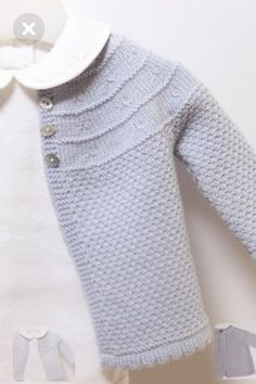 Sweaters, Baby, Fashion, Moda, Fashion Styles, Pullover, Babies, Sweater, Infant